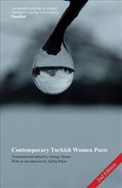 Contemporary Turkish Women Poets - Messo, George