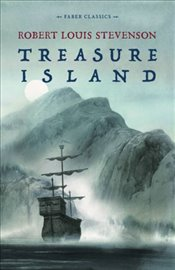Treasure Island (Childrens Classics) - Stevenson, Robert Louis