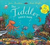 Tiddler Sound Book - Donaldson, Julia