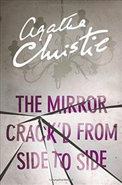 Mirror Crackd from Side to Side - Christie, Agatha