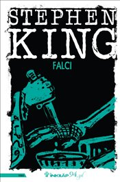 Falcı - King, Stephen