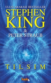 Tılsım - King, Stephen