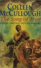 Song of Troy - McCullough, Colleen