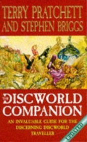 Discworld Companion - Pratchett, Terry