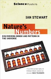 Natures Numbers - Stewart, Ian