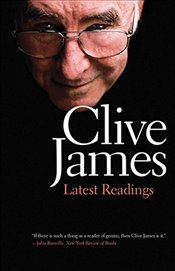 Latest Readings - James, Clive