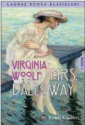 Mrs. Dalloway - Woolf, Virginia