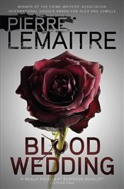 Blood Wedding - Lemaitre, Pierre