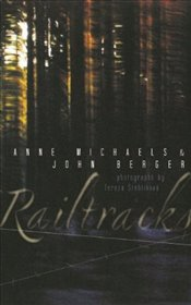 Railtracks - Michaels, Anne