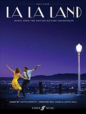 La La Land : Easy Piano - Hurwitz, Justin