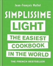Simplissime Light The Easiest Cookbook in the World - Mallet, Jean-François