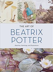 Art of Beatrix Potter - Zach, Emily