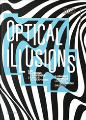 Optical Illusions Graphic Design Elements - Shaoqiang, Wang