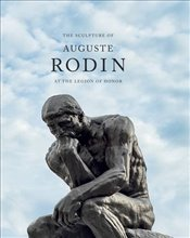Sculpture of Auguste Rodin at the Legion of Honor - Chapman, Martin