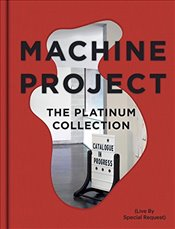 Machine Project : The Platinum Collection - Cotton, Charlotte