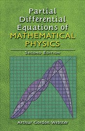 Partial Differential Equations of Mathematical Physics 2e -