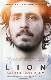 Lion : A Long Way Home - Brierley, Saroo