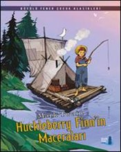 Huckleberry Finn'in Maceraları - Twain, Mark