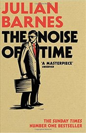 Noise of Time - Barnes, Julian
