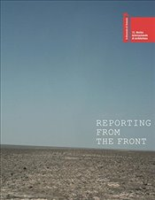 Reporting from the Front : 15th International Architecture Exhibition - Aravena, Alejandro
