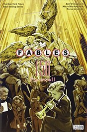 Fables 22 : Farewell - Willingham, Bill