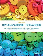 Organizational Behaviour 3e - French, Ray