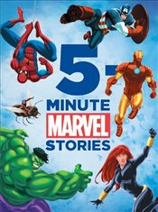 5-Minute Marvel Stories - Various,