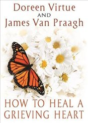 How to Heal a Grieving Heart - Praagh, James Van