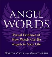 Angel Words : Visual Evidence of How Words Can Be Angels in Your Life - Virtue, Grant