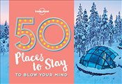 50 Places To Stay To Blow Your Mind -LP- -