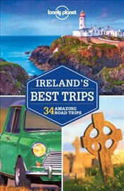 Irelands Best Trips -LP- 2e - Davenport, Fionn