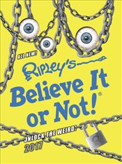 Ripleys Believe it or Not! 2017 -