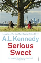 Serious Sweet - Kennedy, A.L.