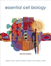 Essential Cell Biology 2e - Alberts, Bruce