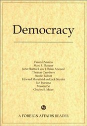 Democracy - Affairs, Foreign