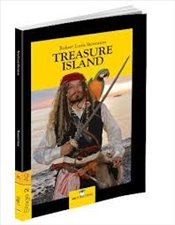 Treasure Island : Stage 2 - Stevenson, Robert Louis