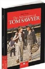 Tom Sawyer : Stage 1 - Twain, Mark