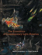 Economics of Contemporary Latin America   - Armendáriz, Beatriz