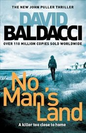 No Mans Land - Baldacci, David