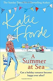 Summer at Sea - Fforde, Katie
