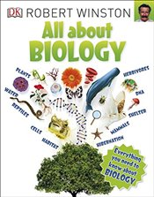 All About Biology : Big Questions - Winston, Robert