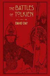 Battles of Tolkien - Day, David