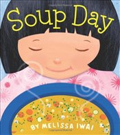 Soup Day  - Iwai, Melissa