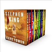 Dark Tower Boxed Set - King, Stephen