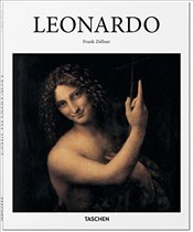 Leonardo : 1452-1519 : Artist and Scientist : Basic Art Series 2.0 - Zöllner, Frank