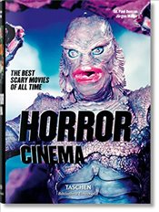 Horror Cinema - Penner, Jonathan