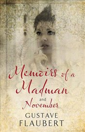 Memoirs of a Madman and November (Alma Classics) - Flaubert, Gustave