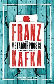 Metamorphosis and Other Stories (Alma Classics Evergreens) - Kafka, Franz