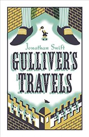 Gullivers Travels (Alma Classics Evergreens) - Swift, Jonathan