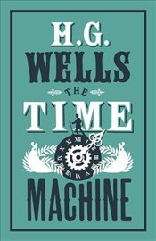 Time Machine   - Wells, H. G.